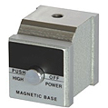 "60115 ""PUSH-BUTTON"" TYPE MAGNETIC BASE"